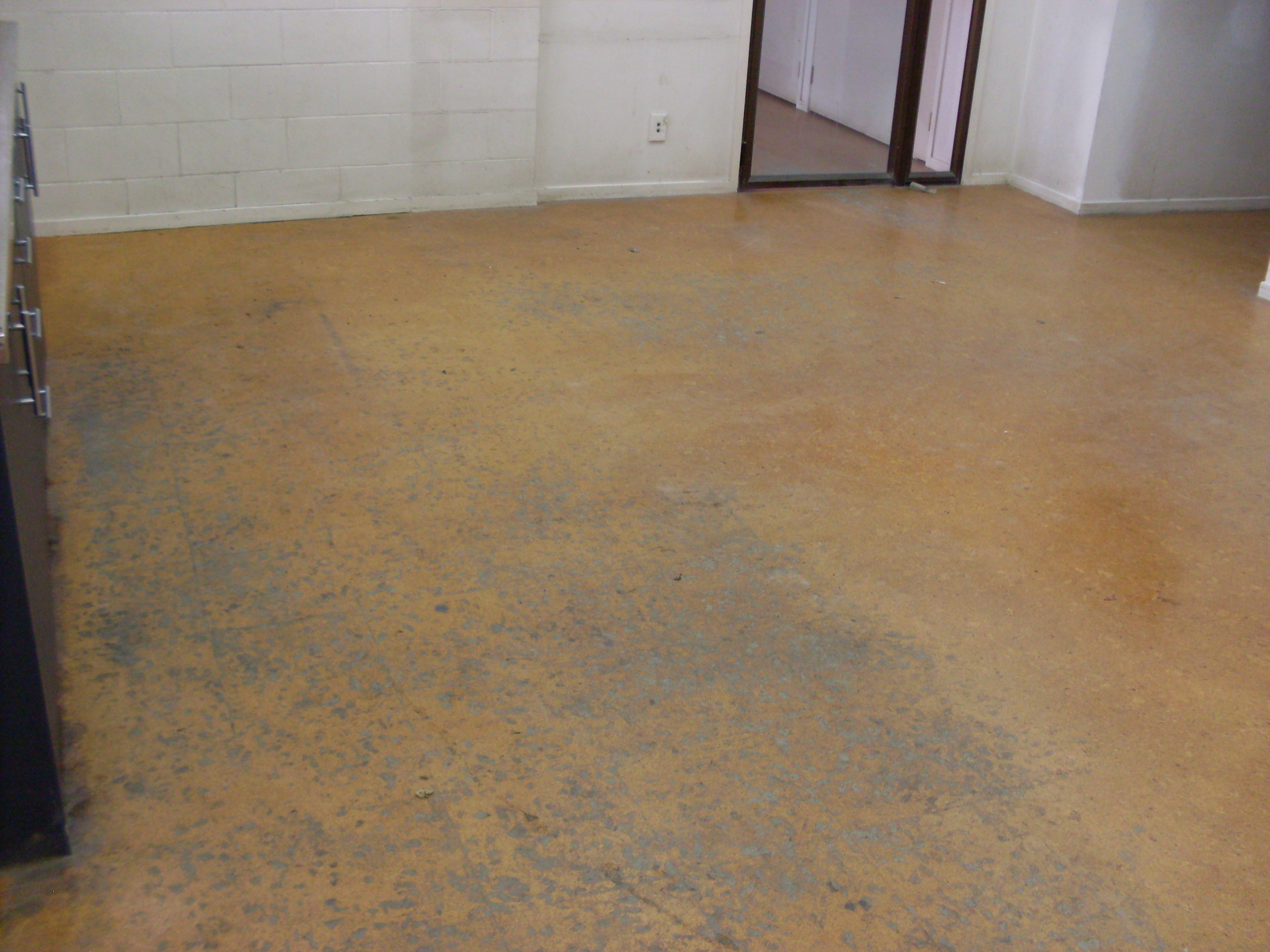 Timber floor sanding my floors look like new