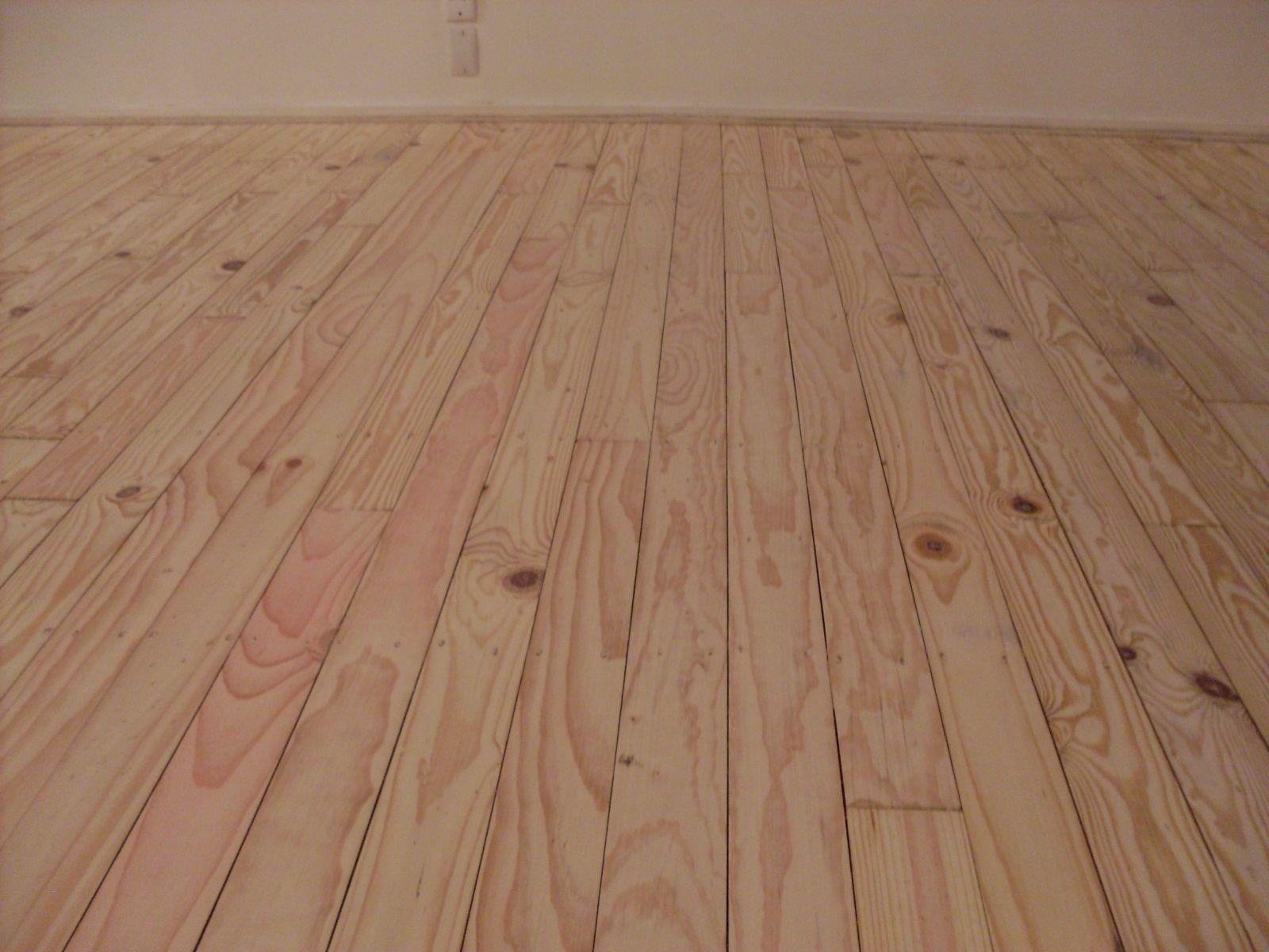 Timber Floor Staining Amp Blonding